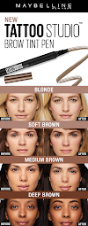 Tattoo Brow Pen Maybelline Meanings and Symbolism - TattoosBoy