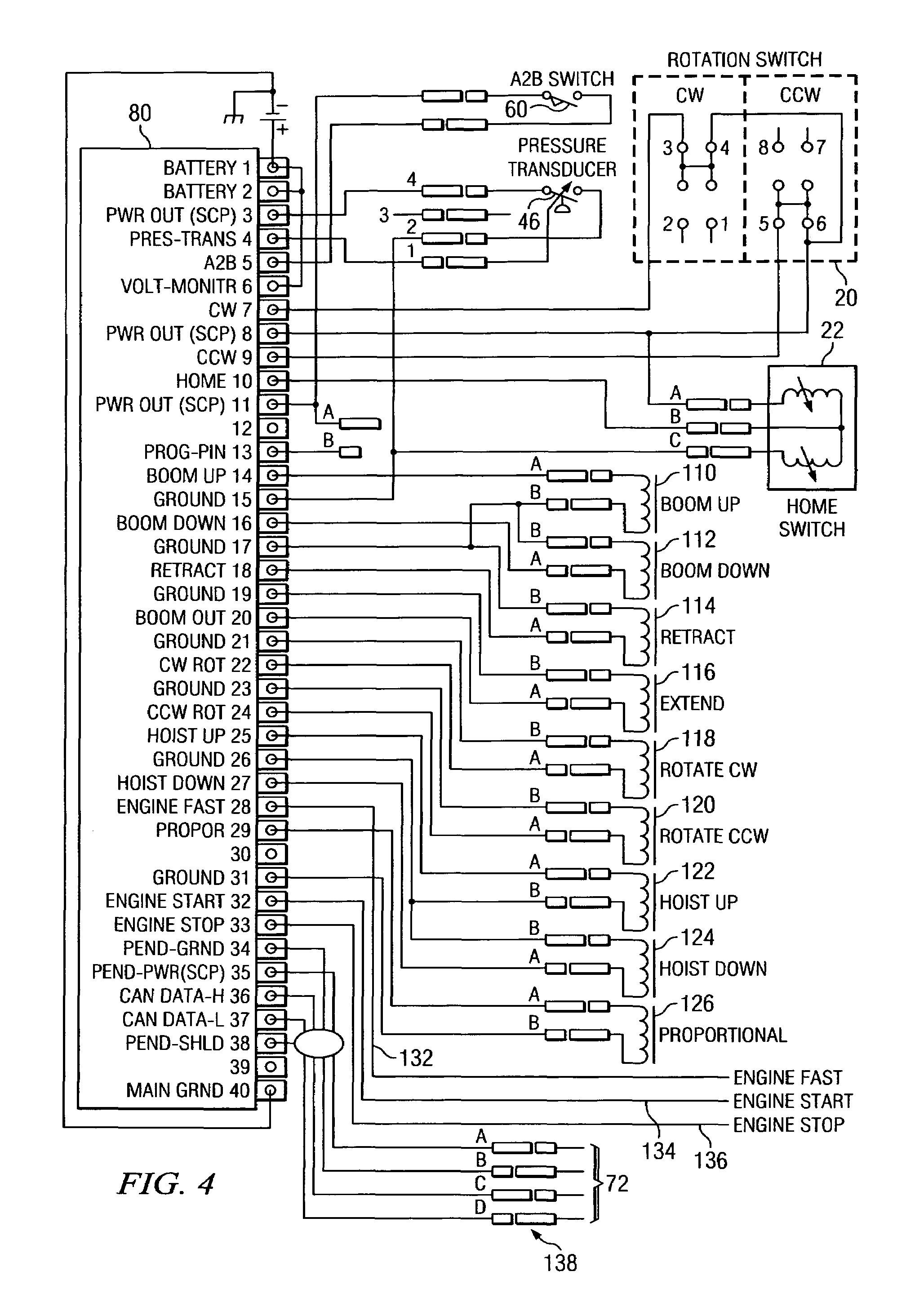 8bb28 Grove Scissor Lift Manuals 2632e Wiring Library