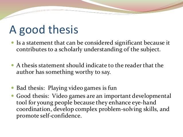 Research paper topics nursing students