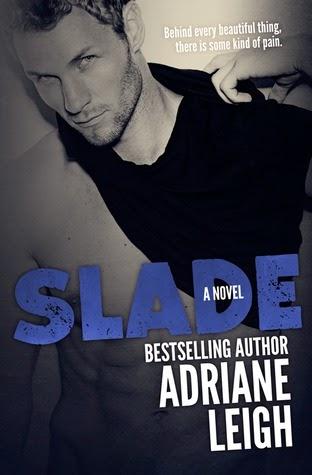Slade (Wild #3) by Adriane Leigh