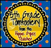 5th Grade Tomfoolery