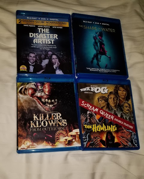 Best Buy Movies New Releases