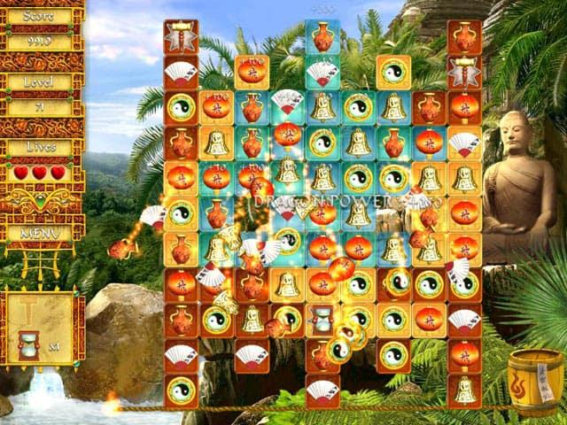 10 Talismans Free PC Game Screenshot