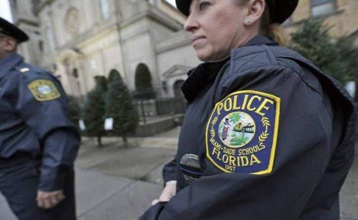 En Florida policías obligados capturar inmigrantes_ recomiendan no viajar a ese estado