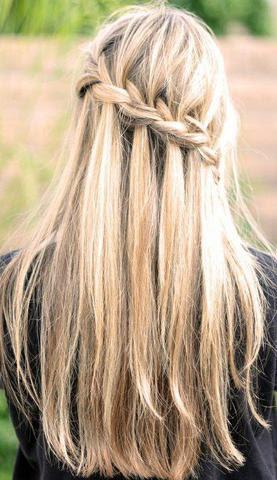 Frisur Kommunion Selber Machen Modische Haarschnitte Und Haarfärbungen
