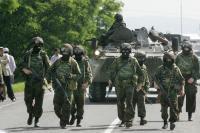 Есть такие планы - превратить Дагестан в горячую зону