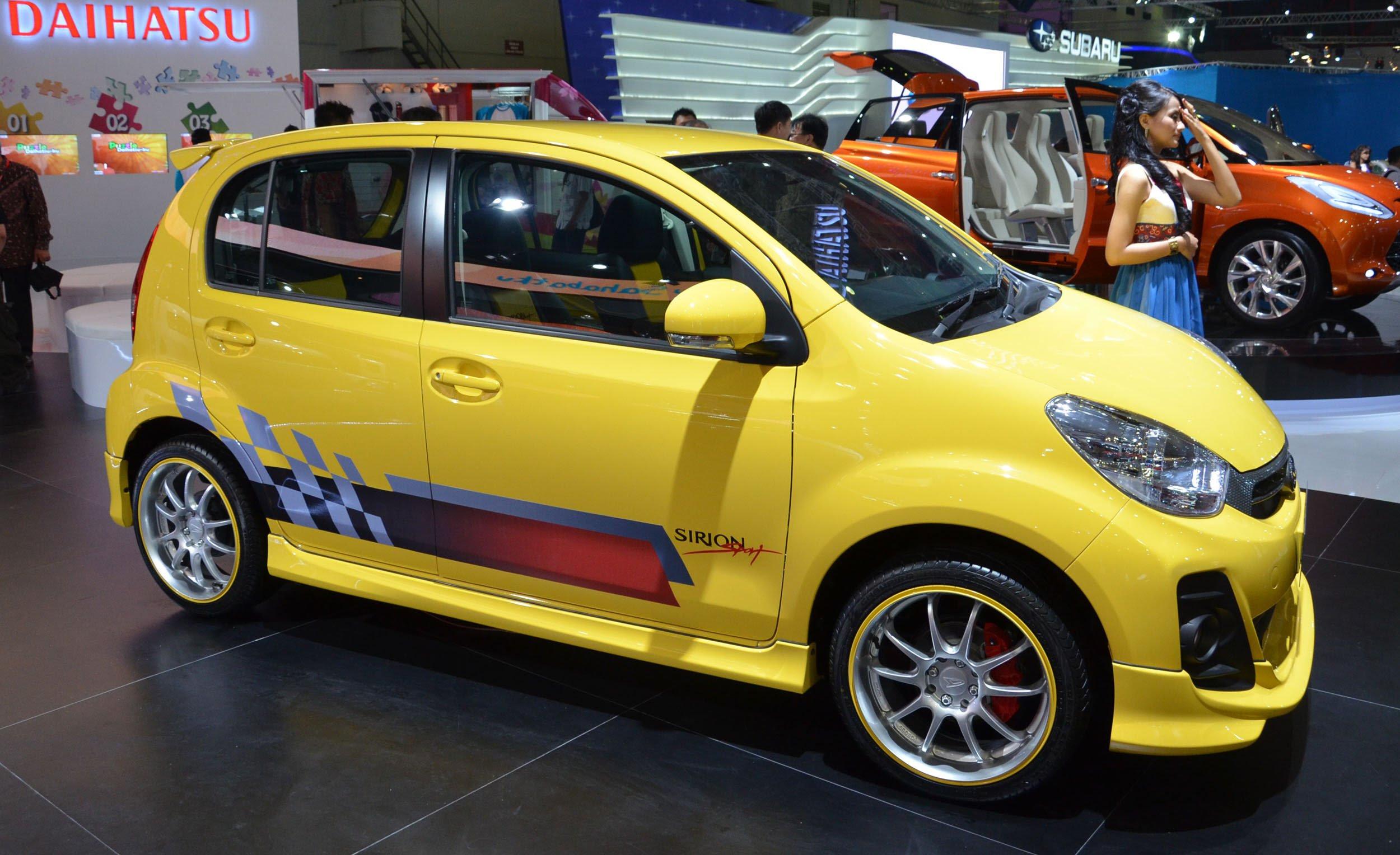 Perodua Myvi For Sale In Malaysia