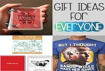 Gift Ideas for Everyone - Need a gift for your boyfriend, your picky ...