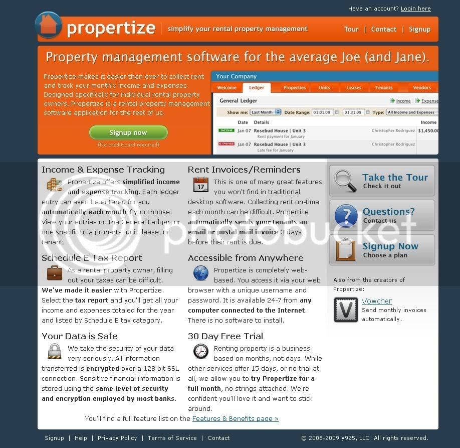 propertize, property