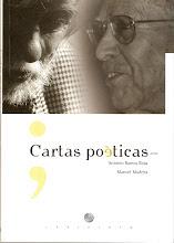 Cartas Poéticas entre Ramos Rosa e Manuel Madeira