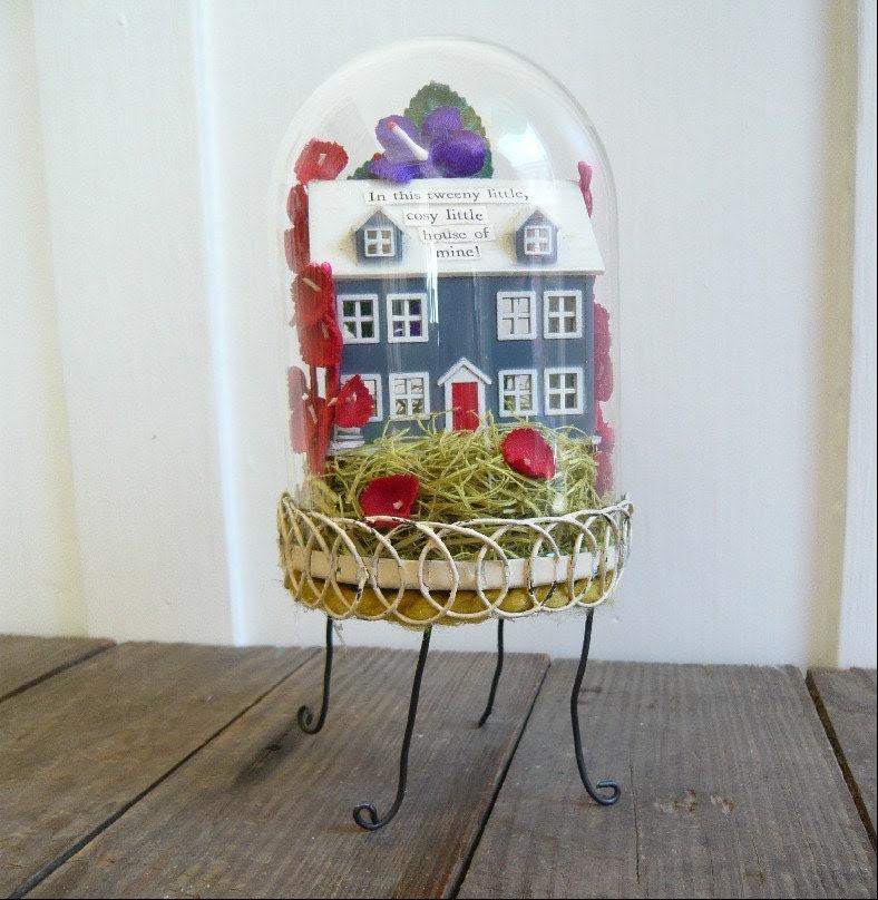 Tweeny Little Home