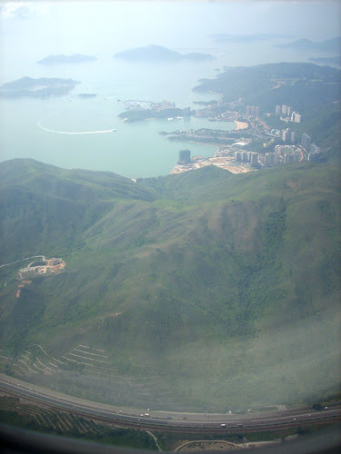 HONG KONG 7226