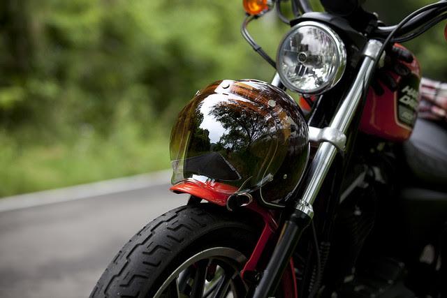Harley Davidson XL 883R 047