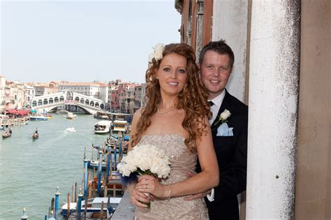 Civil Wedding   Venice   Italy Wedding Locations