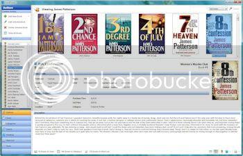 Free eBook Organizer Software