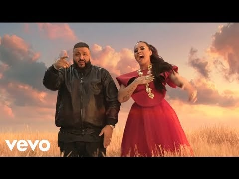 "DJ Khaled Recruits Disney Alum Demi Lovato For ""I Believe"""