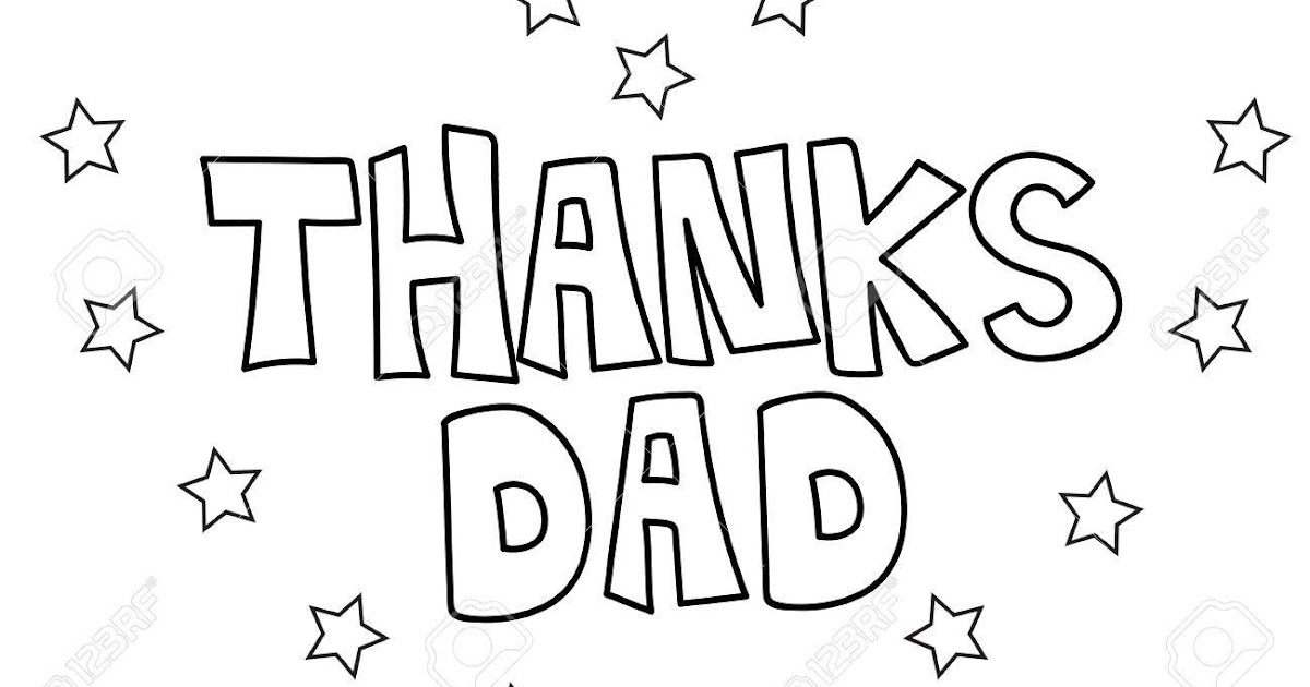 dad farbung