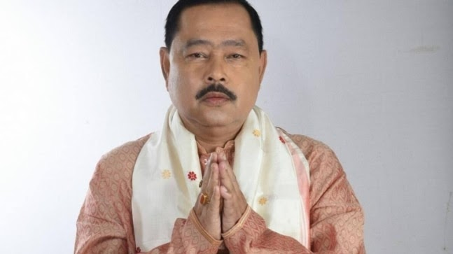 Assam: AIUDF MLA Phanidhar Talukdar resigns from party, likely to join BJP https://ift.tt/3mQhgKm