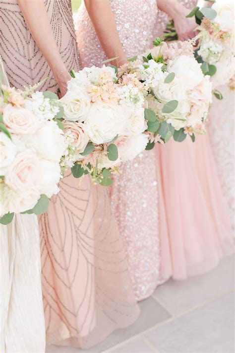 A Grey, Navy, Blush, Ivory and Lace Inspired Spring