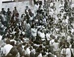 Foto no Arquivo Nacional que faz parte de lote de 5.000 imagens tiradas por araponga durante a ditadura militar Leia mais