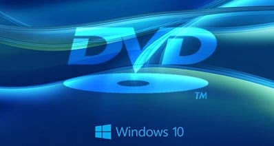 how to copy files to dvd windows 10