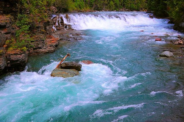 IMG_1565 McDonald Creek, Glacier National Park