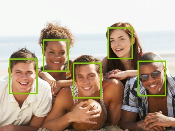 Face Detection In Xamarin Android