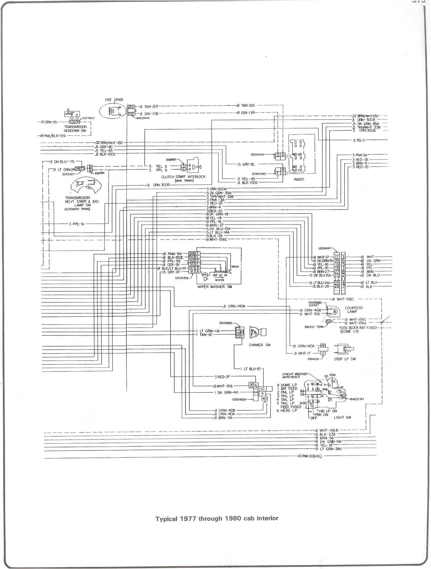 1983 Chevrolet Wiring Diagram Wiring Diagram Permanent A Permanent A Emilia Fise It