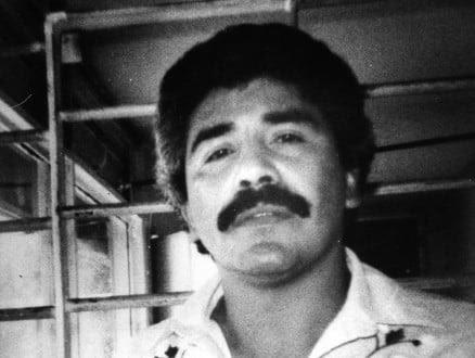 Rafael Caro Quintero, narcotraficante. Foto: Archivo