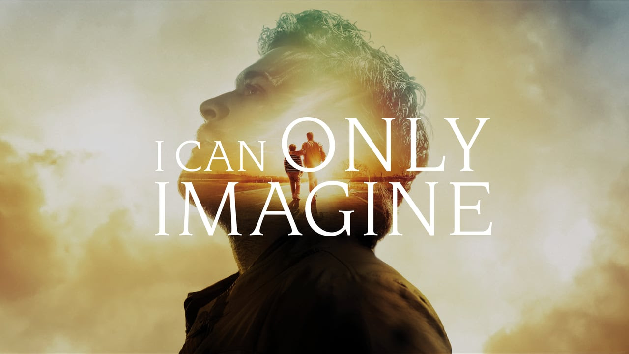 Image result for i can only imagine