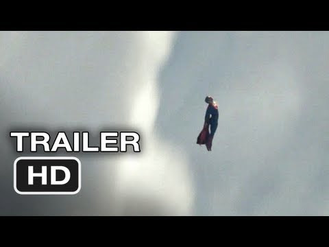 Man of Steel Movie (2013) Reviews, Cast & Release Date