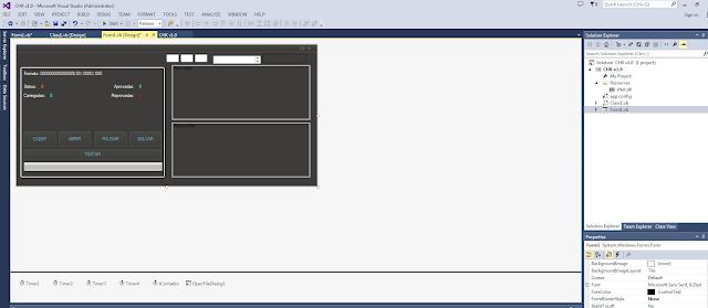 CCV CHECKER CHK v1.0 [SOURCE CODE VB .NET]