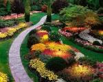 Flower Garden Ideas And Designs   Garden Ideas Picture