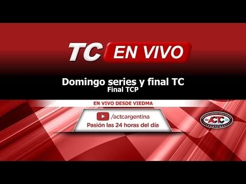 EN VIVO, FINAL DE TC EN VIEDMA