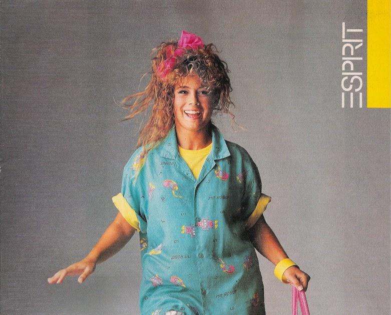 The Life In The 90th Die Mode In Den 90ern Kleidung Frisuren Und