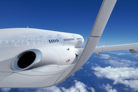Concept Plane de Airbus