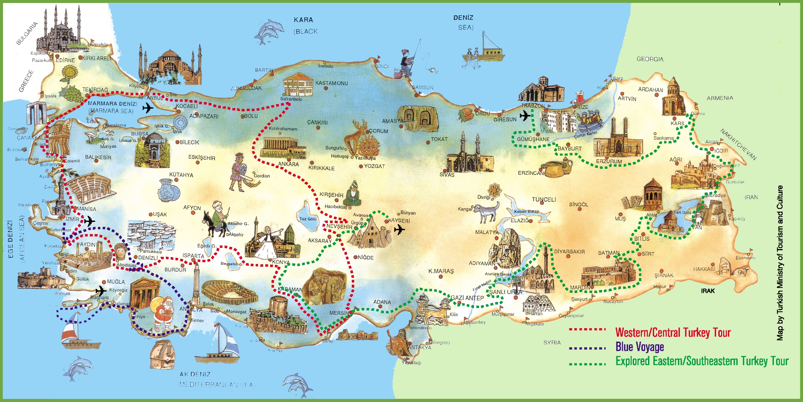 Brazil Map Tourist Attractions Attractions Near Me