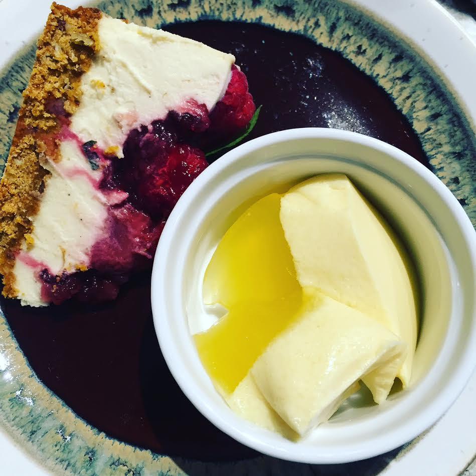 Dairy free and gluten free Jello Dessert ( VEGAN JELLO ...