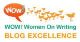 Blog Excellence Award