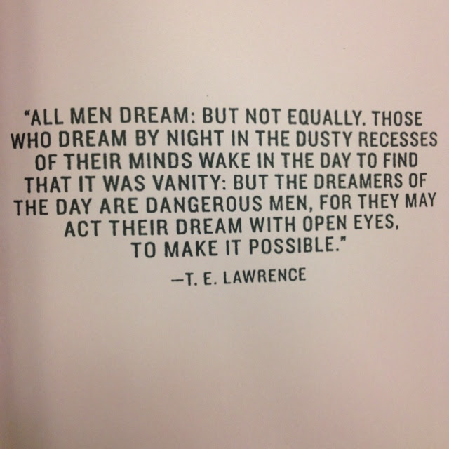 Quotes About Those Who Dreamed 36 Quotes