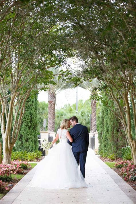 Modern & Glamorous Wedding Inspiration at The Four Seasons