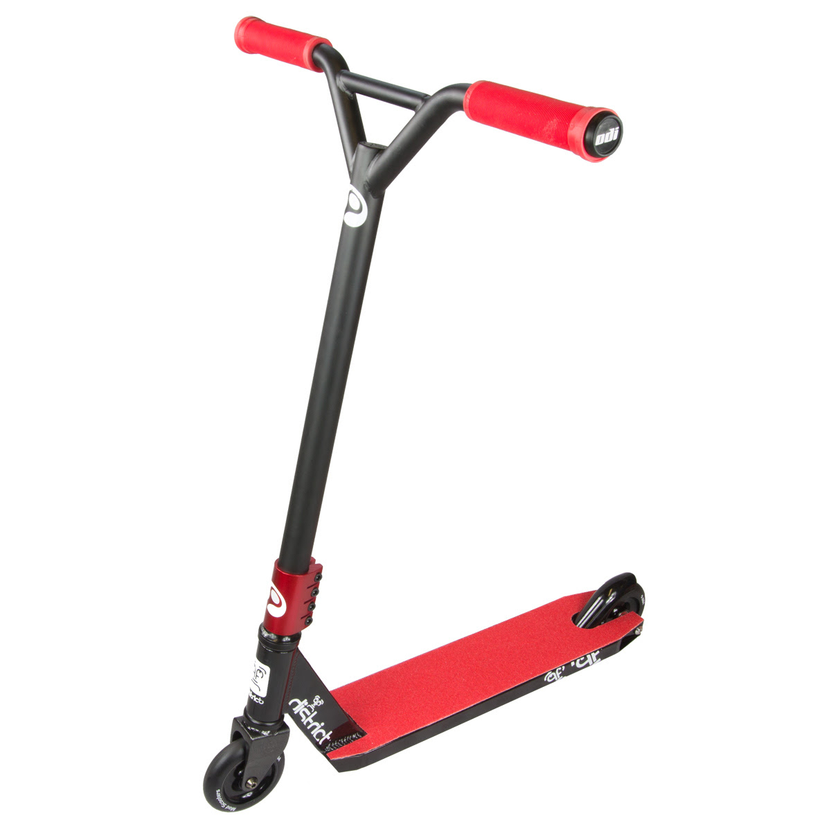 radio flyer scooter instructions