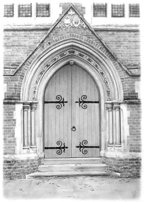 doorbell art design    875 x 538