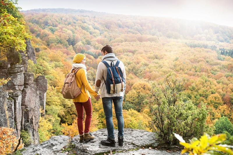 Fall Vacation Ideas Couples Itripvacations