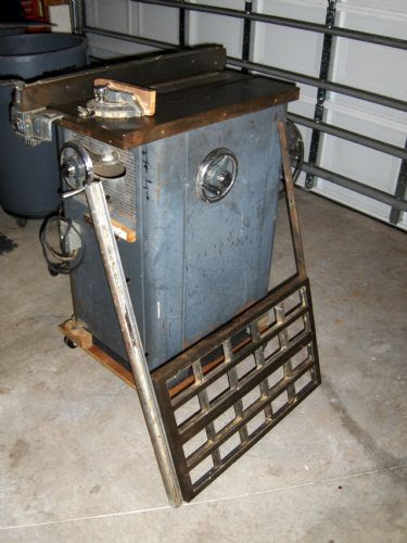 Photo Index - Sears | Craftsman - 103.27270 Cabinet Saw ...