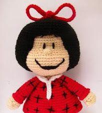 Corrección del Patrón de Mafalda
