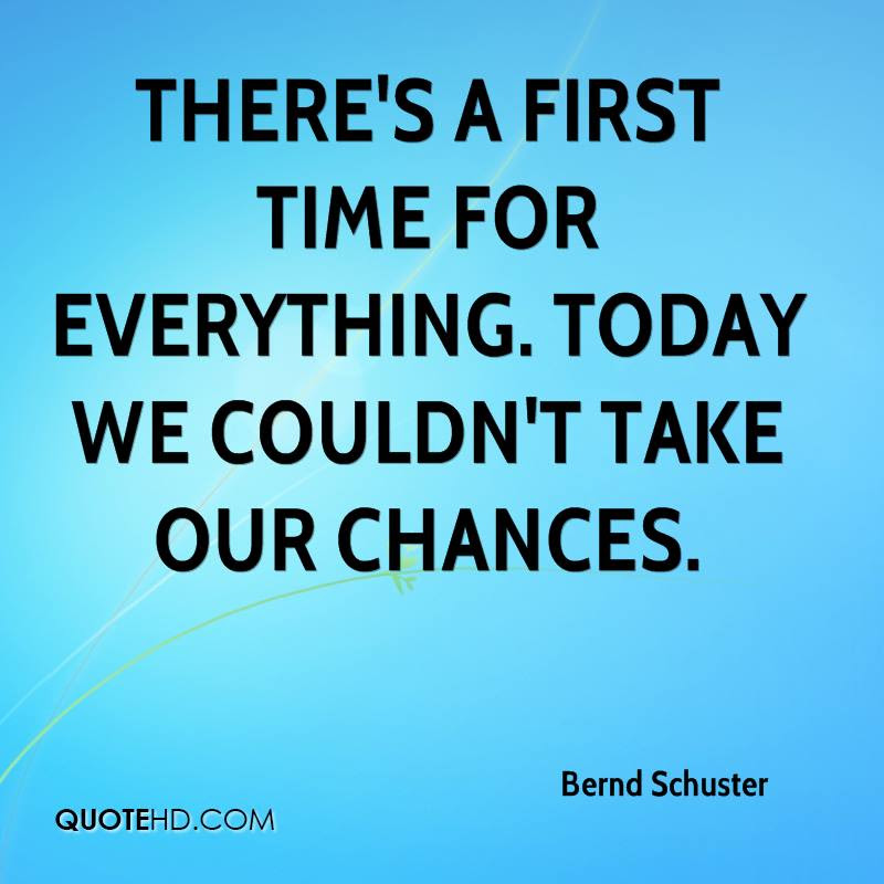 Bernd Schuster Quotes Quotehd