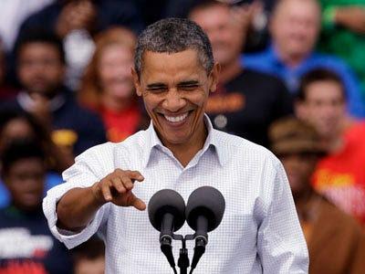 barack obama USA Fiscal cliff
