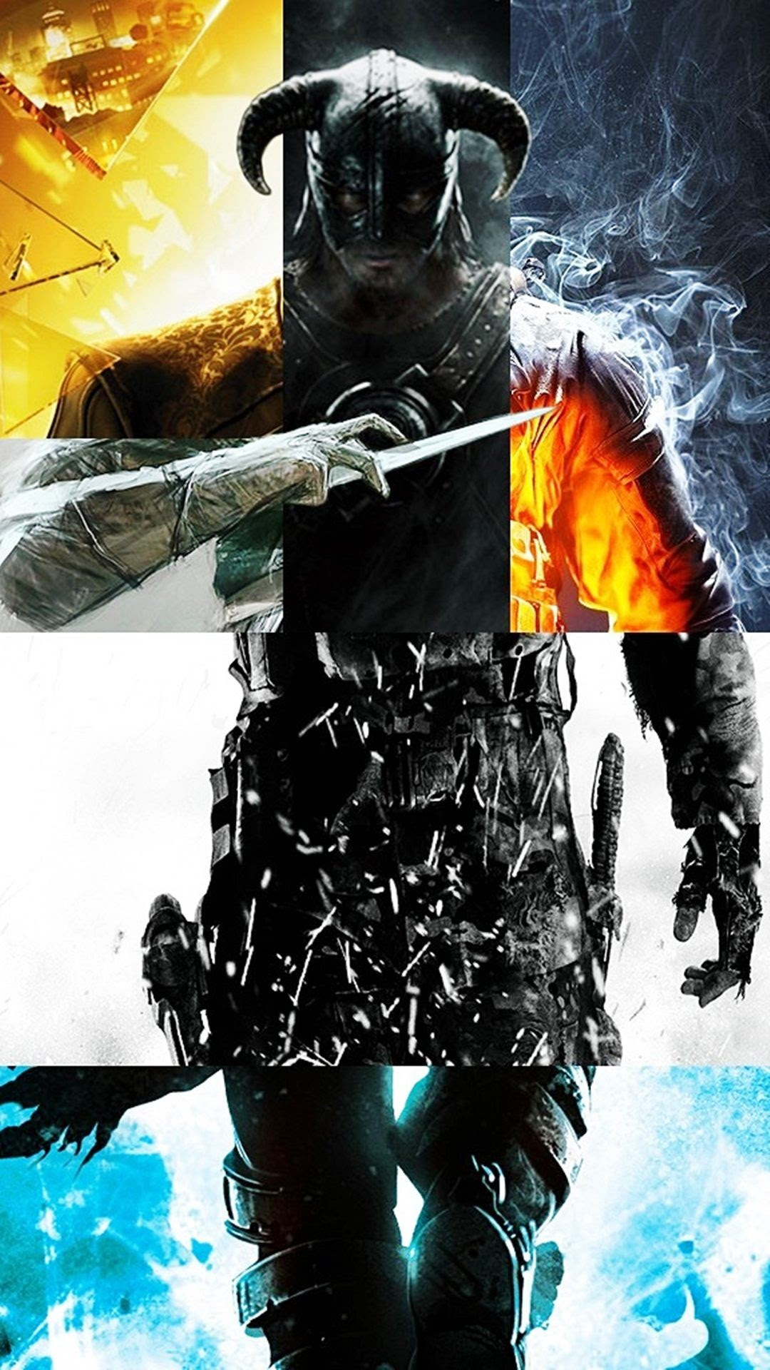 Video Games Iphone Wallpapers 85 Images