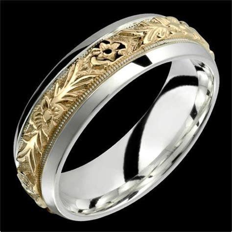 Japanese Wedding Bands   Engraving Wedding Bands   Jewelry